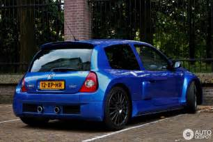 Renault Clio V6 Renault Clio V6 Phase Ii 21 August 2015 Autogespot