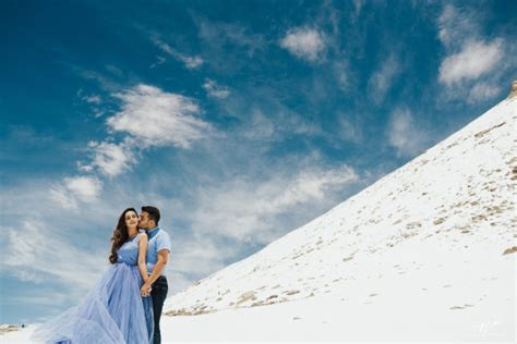 8 Offbeat Indian Places For Your 2018 Pre Wedding Shoot