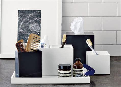 10 Bathroom Essentials For The Modern Man?s Sanctuary