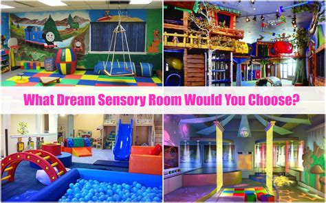 what is your room what is your sensory room integrated learning strategies