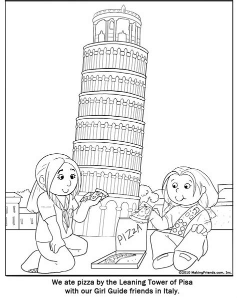 Italy Coloring Pages italy coloring pages coloring home