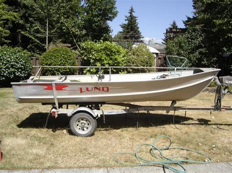 lund fishing boat packages 14ft lund fishing package west shore langford colwood