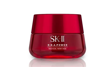 Sk Ii R N A Power Series sk ii kicks in the world launch of r n a power