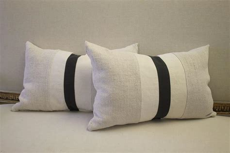 custom made comforters custom made pillows from antique natural linens for sale