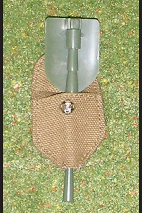 folding entrenching tool folding entrenching tool cover