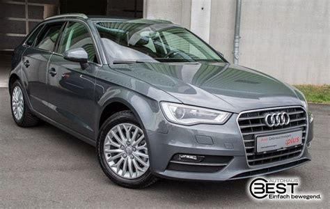 Audi A3 Finanzieren by Audi A3 Limousine Gebraucht Finanzieren Wroc Awski