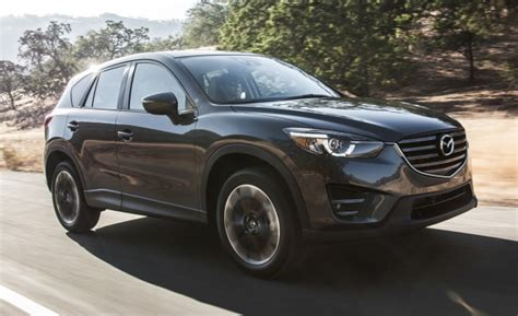 mazda cr5 2014 updated 2016 mazda cx 5 priced news car and driver