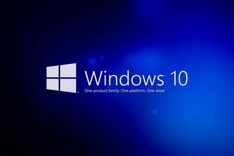 microsoft la prochaine mise 224 jour de windows 10 pr233vue