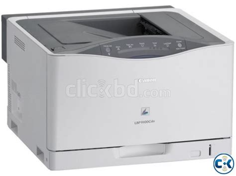 Printer Laser A3 Canon canon lbp9100cdn a3 color laser printer clickbd