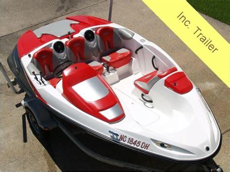 seadoo upholstery sea doo 977c speedster in florida power boats used 81005