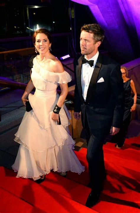 Cp Princes cp princess gown cp of denmark