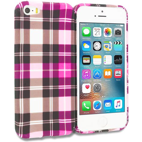 For Iphone 5 5s Tpu Soft for apple iphone 5 5s se tpu design soft skin rubber gel