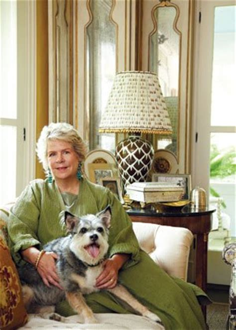 bunny williams the doyenne of design bunny williams