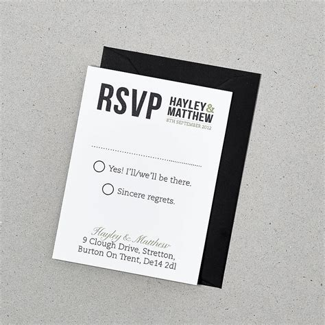rsvp wedding invitation amazing wedding invitations and rsvp theruntime