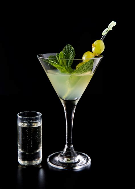 cocktail image g vine cocktails 2012