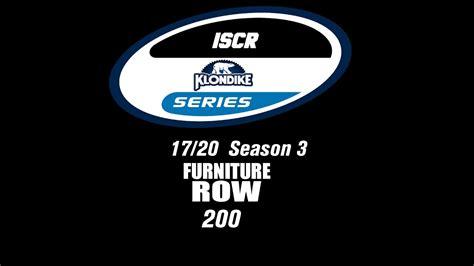 welcome to furniture row youtube iscr klondike bar series 17 20 s3 furniture row 200