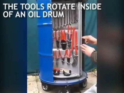 the toolbox tour on doovi