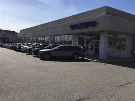 volvo cars  exeter exeter nh   car dealership  auto financing autotrader