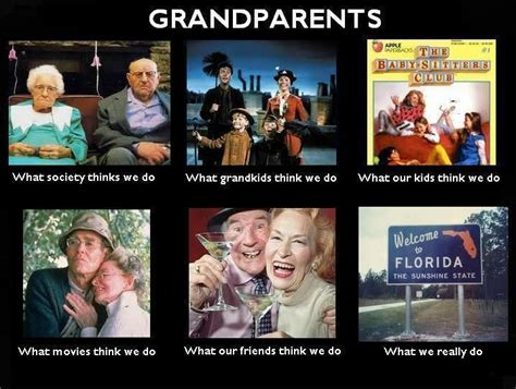 Grandparents Meme - grandparents meme funny stuff pinterest