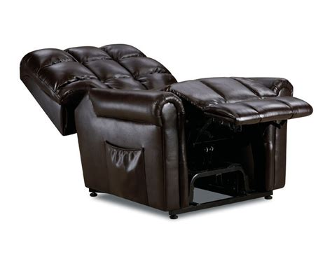 Reclining Chairs For The Elderly by Recliner Chair With Lift For The Elderly Classic Fabric Chair With Remote 7481