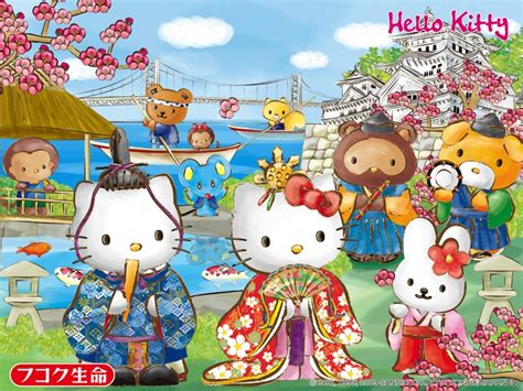 wallpaper hello kitty dan frozen 226 best images about hinamatsuri 雛祭り cards little