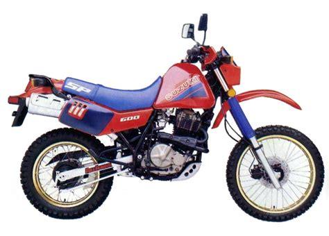 Suzuki Sp 600 Suzuki Sp600 Model History