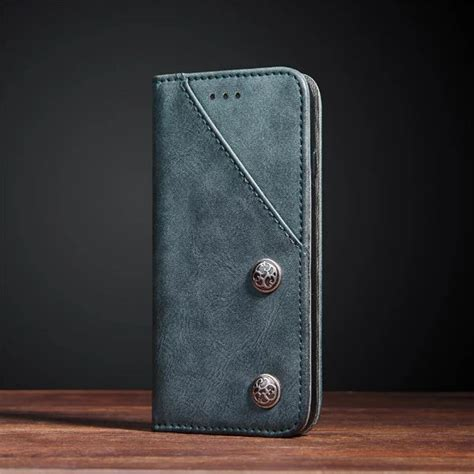 luxury leather wallet card holder flip cover for apple iphone 8 8 plus 7 6s ebay