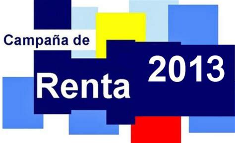 plazos para la declaracin de la renta 2015 2016 plazos para presentar la declaraci 243 n de la renta 2013 rankia