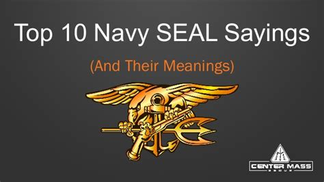 navy seal quotes seal team quotes quotesgram