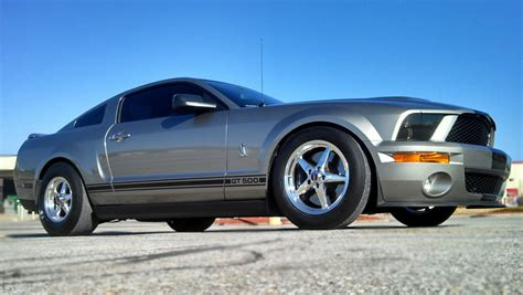 2008 ford mustang gt 0 60 2008 ford mustang shelby gt500 gt500 1 8 mile drag racing