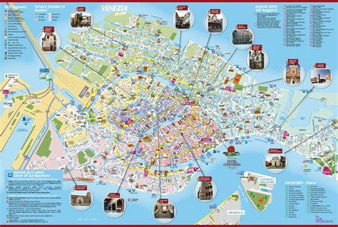 cap porta venezia venezia mappa