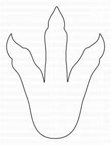 footprint pattern template footprints template t cake ideas and designs