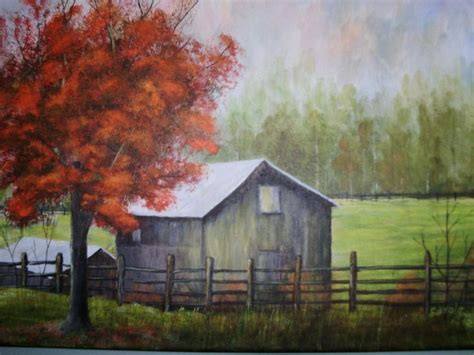 acrylic painting landscapes landscapes paintings in acrylic www pixshark
