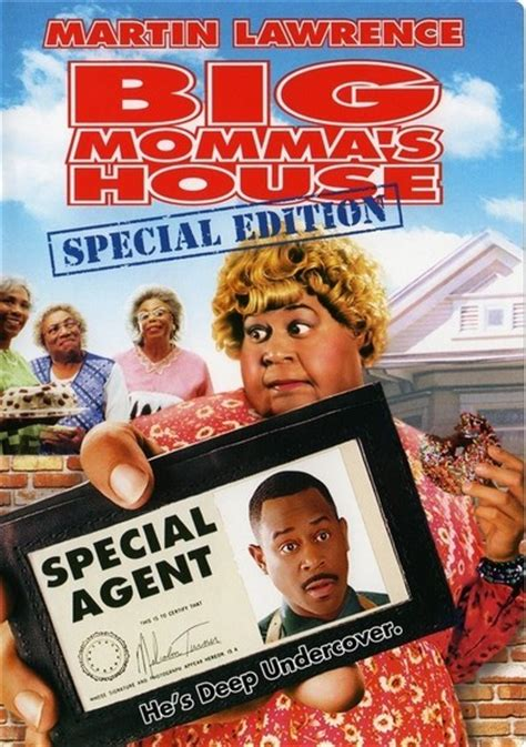 cast of big momma s house big momma s house movie review 2000 roger ebert