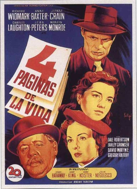 o henry s full house 1952 o henry s full house 1952 the visuals the telltale mind