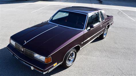 cutlass supreme 1988 oldsmobile cutlass supreme classic w90 kissimmee 2017