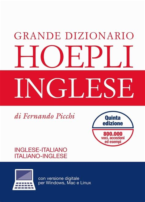 dizionario di cucina italiano inglese grande dizionario di inglese inglese italiano italiano