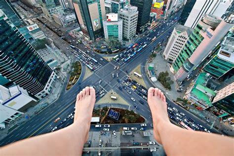 vertigini da seduto soffri di vertigini non guardare queste foto viaggi