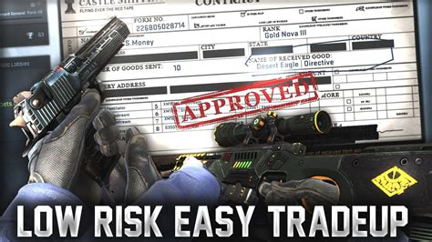 cs go cheap low risk tradeup contract under 2 29 youtube linkis com - Gleam Io Csgo Giveaways