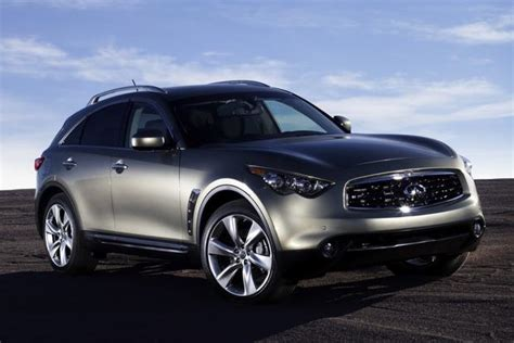 fx infiniti used 2009 infiniti fx used car review autotrader