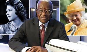 queens diamond jubilee sir trevor mcdonald reveals insights  gleaned  making