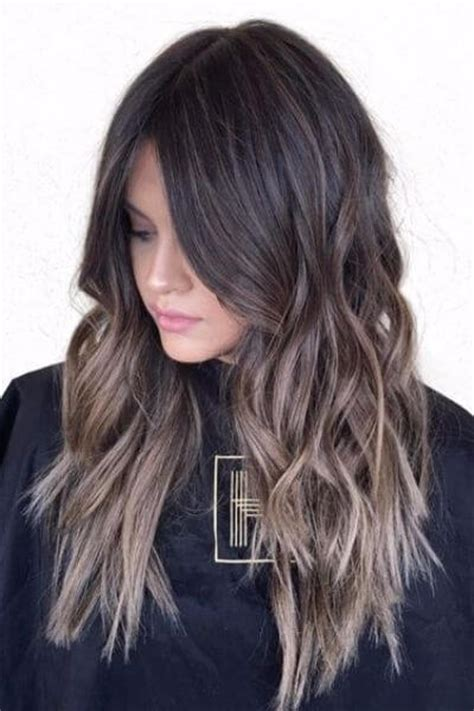 Light Brown Hair Ideas 75 Sombre Hair Ideas For A Stylish New Look Hair Motive
