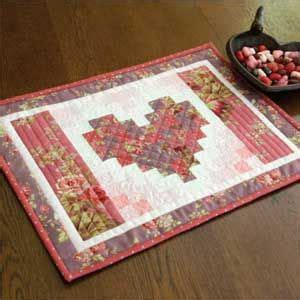 Patchwork Table Mats Pattern - 78 best ideas about placemat patterns on