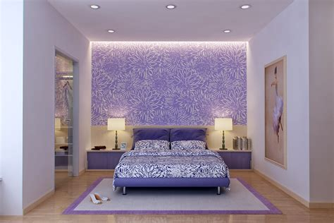 Pics Of Purple Bedrooms Bedroom Purple Bedroom Ideas Purple Lights For Bedroom