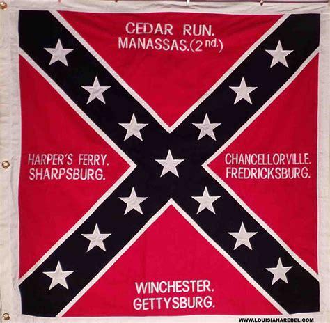 confederate honors flag louisiana rebel