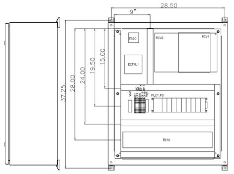 electrical panel layout design electrical panel schematic get free image about wiring