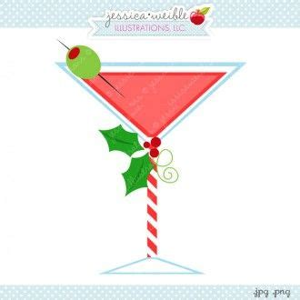 christmas cocktail party clipart holiday cocktails clipart 37