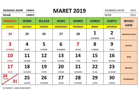 kalender  masehi lengkap  tanggalan jawa  islam ujare