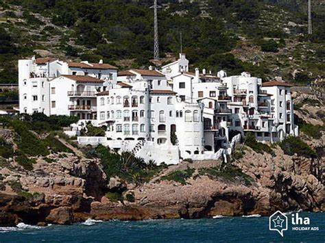 sitges appartments apartment flat for rent in a house in sitges iha 4262