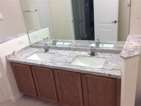 bathroom countertops granite bathroom countertops best granite for less